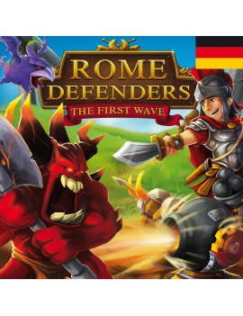 Rome Defenders - The First...
