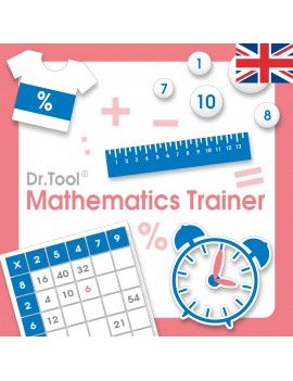 Dr Tool Mathematics Trainer...