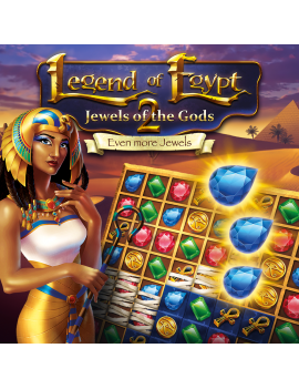 Legend of Egypt: Jewels of...