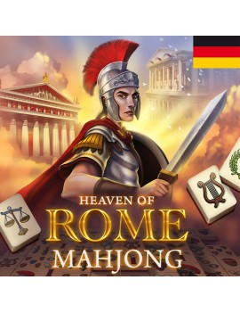 Heaven of Rome Mahjong...