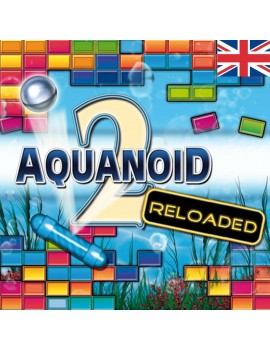 Aquanoid 2 Reloaded...