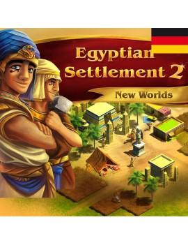 Die Besiedlung Ägyptens 2 -...