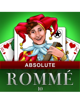 Absolute Romme 10