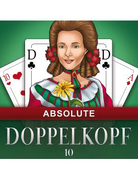Absolute Doppelkopf 10