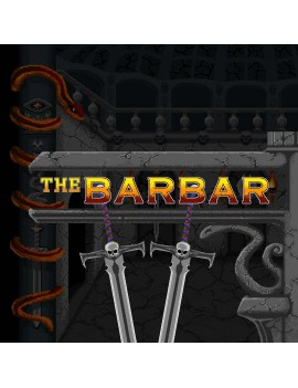 The Barbar - Android