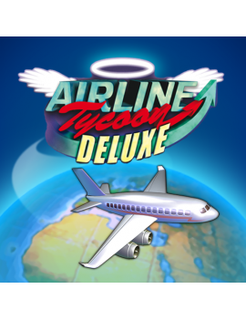 Airline Tycoon Deluxe -...