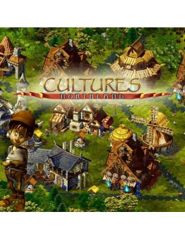 Cultures: Die Reise nach...