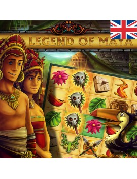 Legend of Maya - Android