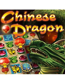 Chinese Dragon - German
