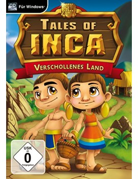 Serial Key - Tales of Inca...