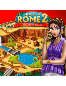 Heroes of Rome 2 - Die...