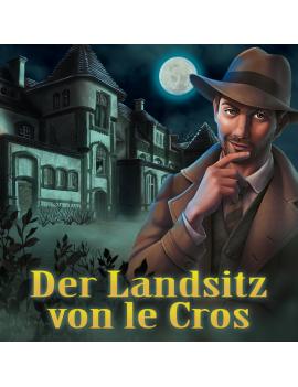 Der Landsitz le Cros