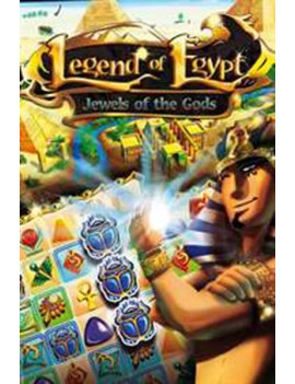 Legend of Egypt - Jewels of the Gods