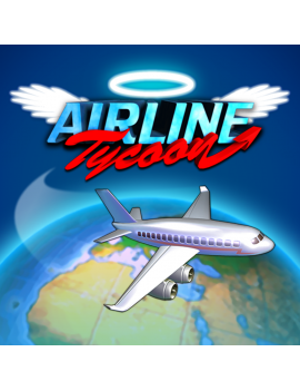 Airline Tycoon Deluxe - MAC