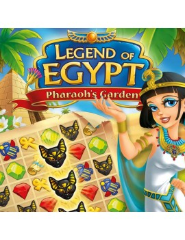 Legend of Egypt - Pharaohs...