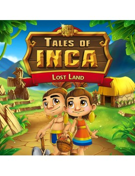 Tales of Inca Lost Land - MAC