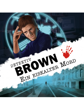 Detektiv Brown - Ein...