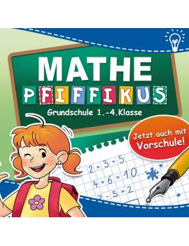 Mathe Pfiffikus - Grundschule