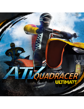 ATV Quadracer Ultimate