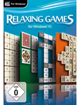 Relaxing Games für Win10