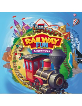 Railway Fun - Adventure Park