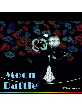 Moon Battle