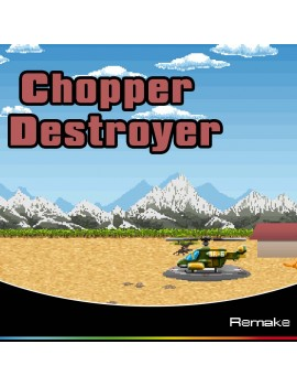 Chopper Destroyer