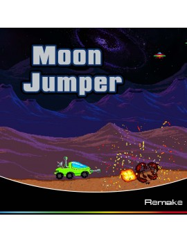 Moon Jumper