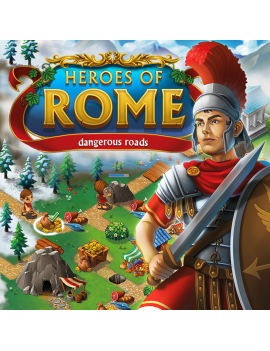 Heroes of Rome - Dangerous Roads