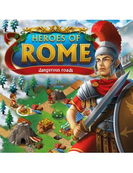 Heroes of Rome - Dangerous...