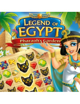 Legend of Egypt - Pharaoh's Garden