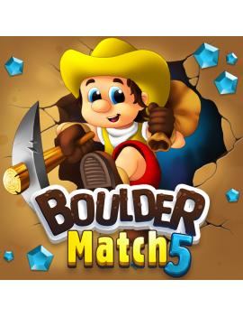 Bouldermatch 5