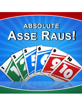 Absolute Asse raus!