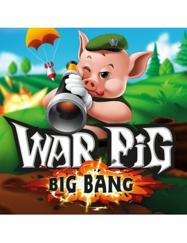 WAR Pig - Big Bang