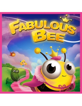 Fabulous Bee