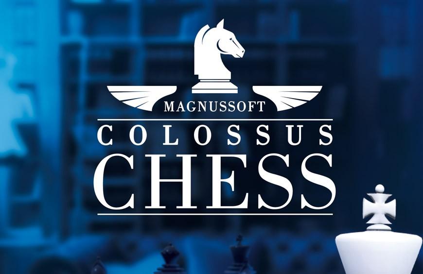 Magnussoft Colossus Chess